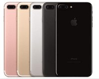 Refurbished Original Apple iphone 7 7 Plus with touch ID Unl...
