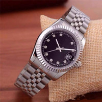 verkaufen sich wie warme Semmeln! Luxus und großzügige Mode wasserdichte Stahlquarz-Uhrliebhaber-Geschenk-Tabelle Eine Vielzahl von Farben kann Großhandel sein