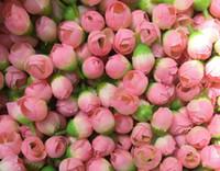 Yapay Çiçekler DIY Malzemeleri Gül Çiçekler Küçük Gül Çiçek Kafa Gül Düğün Süslemeleri Yumuşak Stüdyo Sahne GA78