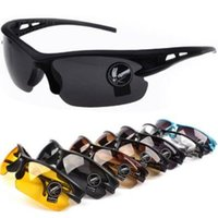 Outdoor Sports Cycling Sunglasses Bicycle Bike Riding Sun Gl...
