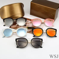 Luxury Brand Sunglasses Women 2018 New Designer 7114 polariz...