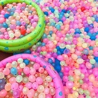 111pcs water balloons funny summer outdoor toy balloon bunch...