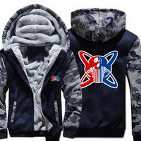 USA SIZE Game H1Z1 Jackets TWIN Coat Warm Winter Men' s ...