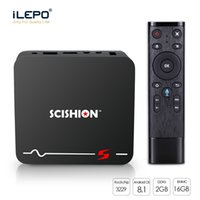 Model S Tv Box Rockchip RK3229 Quad Core Android 8. 1 TV Box ...