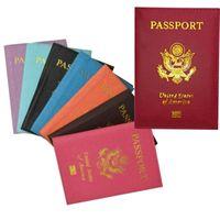 f6f40e3557592 USA-Spielraum-Pass-Halter-Abdeckungs-Fall-Mappen-Geldbeutel Identifikation