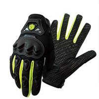 Nuovi guanti da motociclista estate traspirante indossabile genes protettivo genes moto luvas alpino motocross stelle guanti spedizione gratuita