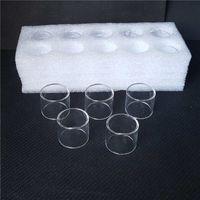 Tubi di vetro ECIG VAPOR Sostituzione della batteria per Smok TVF8 TFV4 Nano Mini Micro Micro 3.5ml 5ml TFV8 Big Baby TFV12 Penna Vai 22