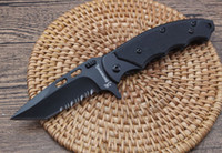 OEM export quality small Model 2515 browning folding knife h...