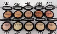 HOT NEW Maquiagem Skinfinish Rosto Em Pó Mineralize Além de Fundação 10g de Alta qualidade + DHL grátis com o Presente