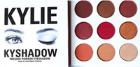2018 Kylie Cosmetics Jenner Kyshadow eye shadow Kit Eyeshado...