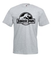 Jurassic Park T- Shirt, All Sizes- All Sizes free delivery 10...