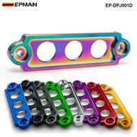EPMAN - RACING Battery Tie Down for Password JDM لهوندا سيفيك / CRX 88-00 ، انتيغرا ، S2000 EP-DPJ001D