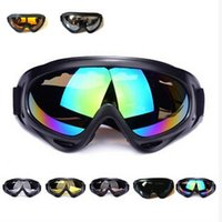 Designer Ski Goggles Motorcycle Cycling Goggles Windproof UV...