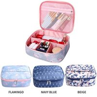 Women Multifunction Travel Large Waterproof Makeup bag Trave...