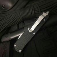 Offerta speciale livello suggerisce Micr Nuove danneggiati copie d2 Drago E07 E07 Damasco lama di caccia di tasca piegante