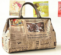 New Women Satchel Bag Fashion Tote Messenger Leather Purse S...