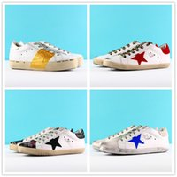 2018 New AAA+ Designer Goose Ggdb Donna Sneakers Fashion Cas...