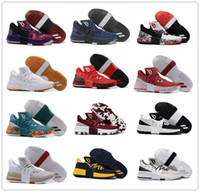 2018 Cheap Sale Men' s D Lillard 3 Basketball Shoes for ...