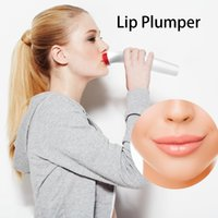 Electric Lip Plumper doodle sweet lips soft silicone gel sex...