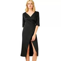 59b83961f09ad 8y5, saf renk, Avrupa ve Amerika, dış ticaret, kadın elbiseleri ,,  gündelik, güzel, yaz, çekici, mizaç.important.