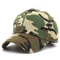 2021 Nieve camuflaje gorras de béisbol de verano tapa de malla de verano táctico sombrero de camuflaje para hombres mujeres de alta calidad masculino papá masculino