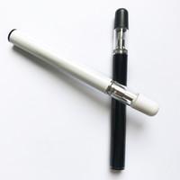 高品質のカートリッジの使い捨て可能な蒸気ペンのキット0.5mlの使い捨て可能な空のタバコ280mahのスターターキットパッケージVSのローデルタ8ツイストバッテリー