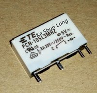 Lotto di trasporto libero (5 pezzi / lottp) 100% Originale Nuovo TE TYCO PCN-103L3MHZ 3VDC PCN-104L3MHZ-SR 4VDC PCN-105L3MHZ 5VDC 4PINS 3A Power Relay