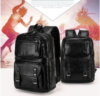 2018 hot High Capacity Quality Men Business Backpacks Fashio...