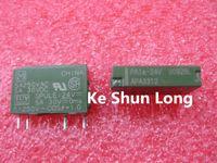 Freies Verschiffen Los (5pieces / lot) PA1a-24VDC APA3312 PA1a-24V PA1a-DC24V 5A250VAC5A30VDC 4pins 24V Power Relay original New