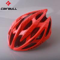Fahrradhelm Straßen-Gebirgsschutzausrüstung In -Mold 21 Vents Fahrradhelm Ultrafahrradhelme Casco Ciclismo Cairbull -01 M L
