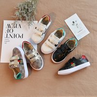 Newborn Baby Shoes New Korean Kids Sneakers Fashion All- matc...