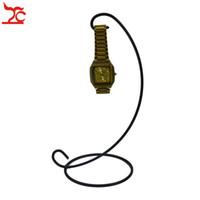 Wholesale 10Pcs Metal Air Plant Terrarium Planter Hanging Shelf Pastoral Jewelry Sunglasses Bracelet Chain Necklace Display Stand