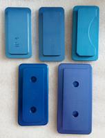 아이폰 X 5 6 7 8 더하기 금형 치구에 대 한 금형 금형 3d 빈 전화 케이스 소매 1pcs