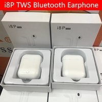 i8P PK i7S TWS Mini Wireless Bluetooth Headphones Stereo Ear...