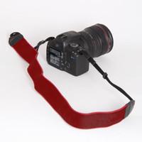 Correa de la correa del hombro del cuello de la descompresión de DSLR para la cámara digital de Canon Sony