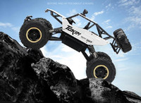 Super large remote control vehicle drift off road vehicle fo...