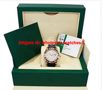 Wholesale ~ Luxury Wristwatch mens watch Original Box certif...