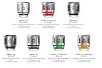 Smok TFV12 Baby Prince Coil T12 Light 0.15ohm / V8 Baby Q4 0.4ohm / T12 0.15ohm / Mesh Strip 0.15ohm