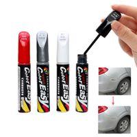 2ST Auto-Kratzer-Reparatur-Fix it Pro Auto Lackstift Profi Car-Styling Kratzerentferner Magie Wartung Lackpflege 4 Farben