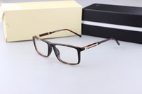 MB551 Brand New Eye Montature per occhiali Occhiali Frame TR90 Occhiali da vista in vetro ottico Full Frame