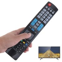 Universal TV Remote Control with Long Transmission Distance ...