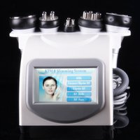 Hot Sale Portable 5 in 1 40k Ultrasonic Cavitation Cellulite...