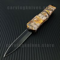 Tactical Stiletto Custom Knives, Pocket Knife, Hunting Knife...
