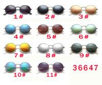 NUEVO verano barato Gafas de sol Gafas protectoras UV400 Gafas de sol Moda hombres mujeres Gafas de sol gafas unisex gafas ciclismo envío gratis