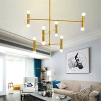 Modern Pendant lighting LED Ceiling Chandelier Lights Living...
