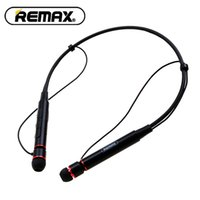 Original Remax RB- S6 neck hanging wireless Bluetooth sports ...