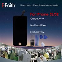 LCD Display Touch Screen Digitizer Full Assembly For Black i...