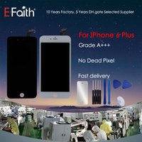 Wholesale- LCD Display Touch Digitizer Complete Screen Full A...