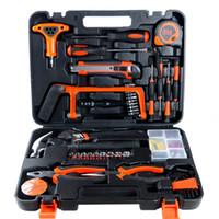 82 Pcs/Set Multifunctional Household Kit Herramientas Key Combination Spanner Torque Wrench Set Auto Repair Hand Tools