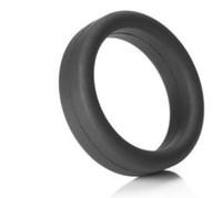Пенис кольца Эрекционные кольца шарика Носилки Секс игрушки Гладкие 2019 Прикоснитесь 100% силикона времени задержки взрослого мужчины секс-игрушки Эрекционные кольца для мужчин